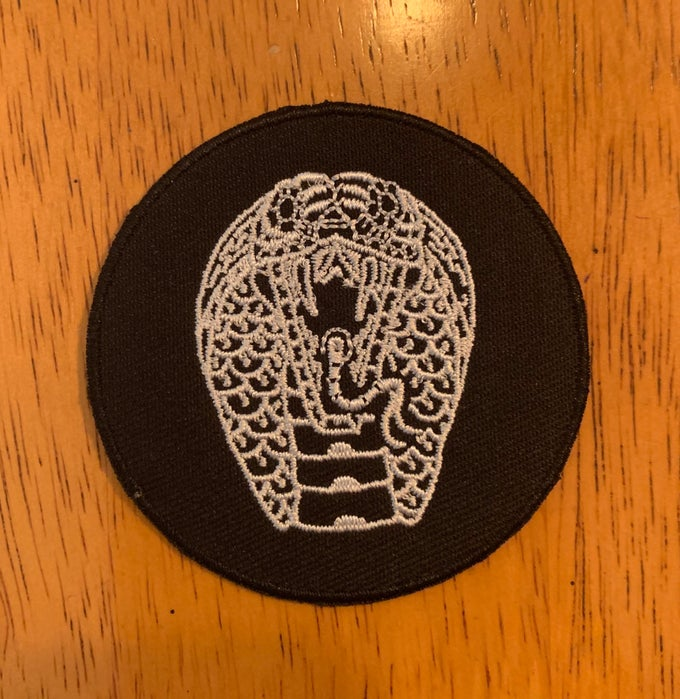 Image of Cobra patch