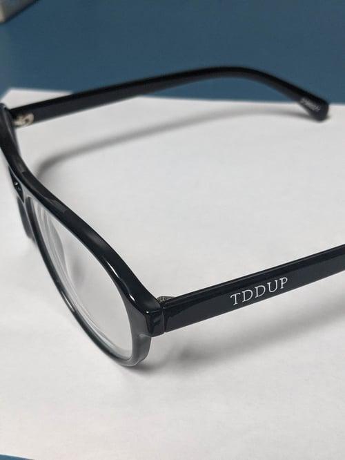 Image of TDDUP Frames