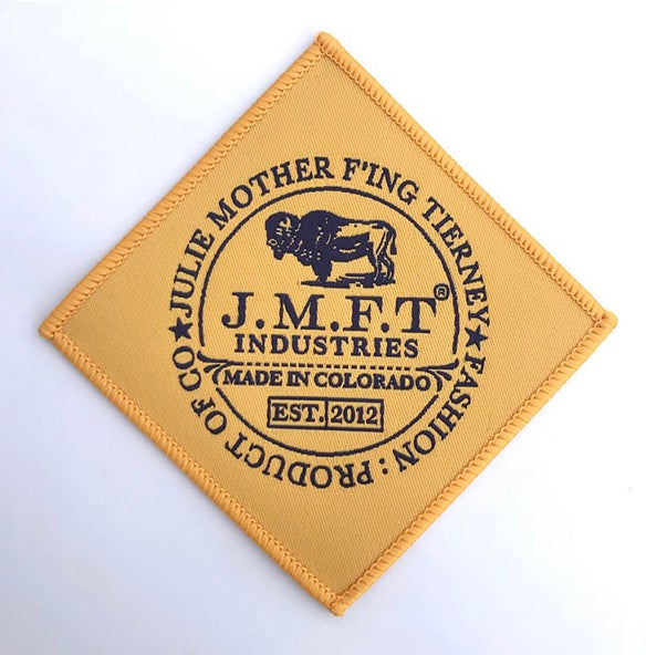 Image of JMFT industries Traditional Patch