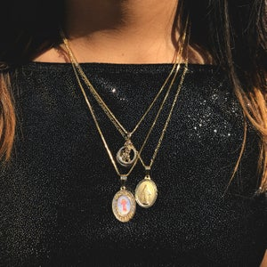 Image of Milagrosa II Necklace