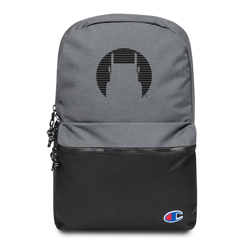 Image of D Brand Icon Backpack