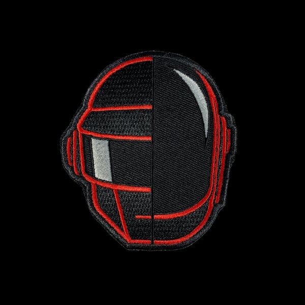 Image of Encore Helmets Patch