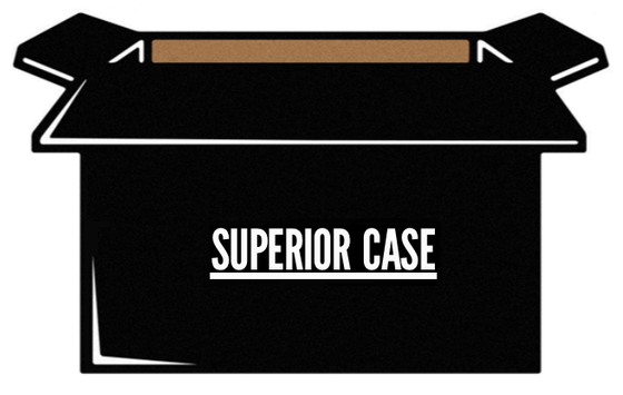 Image of <b>SUPERIOR CASE</b>
