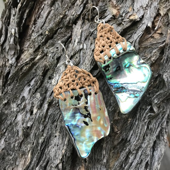 Image of SHOP - Manawahine Earrings
