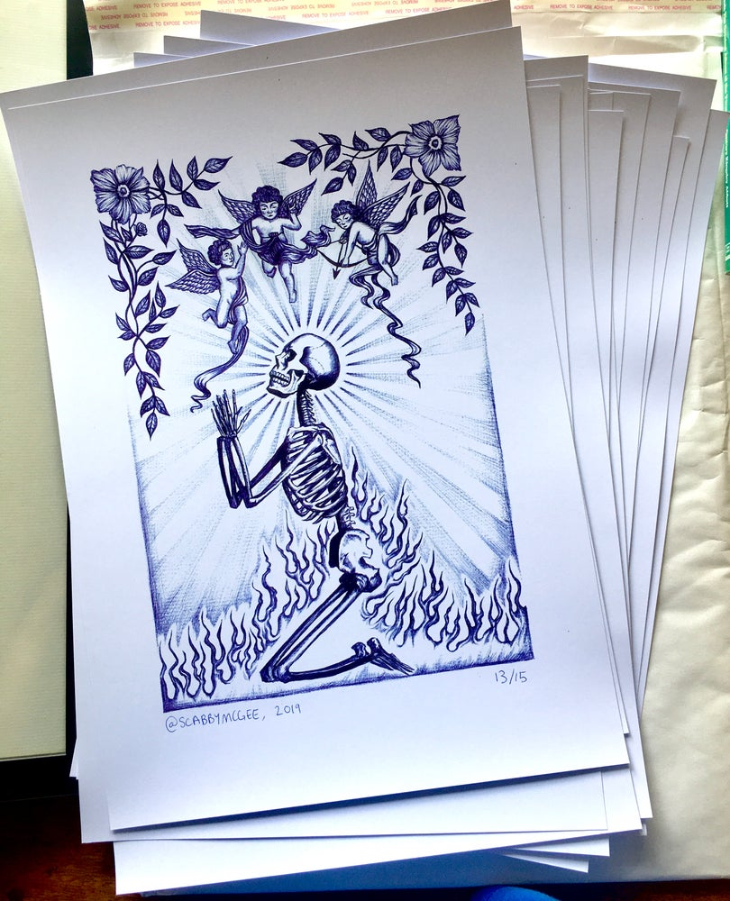 Image of A3 Print