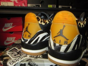 "Image of Air Jordan III (3) Retro SE ""Animal Pack"""