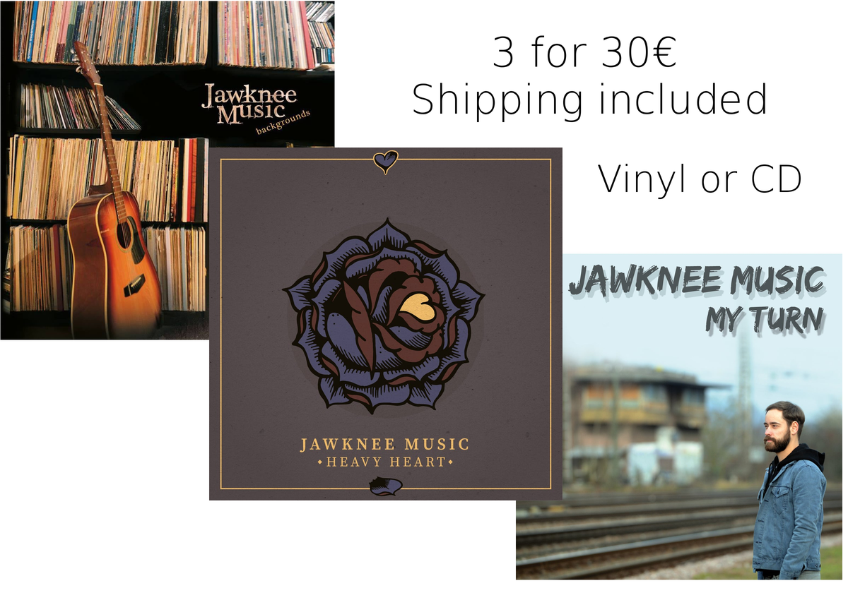 Image of 3 for 30 CD/LP