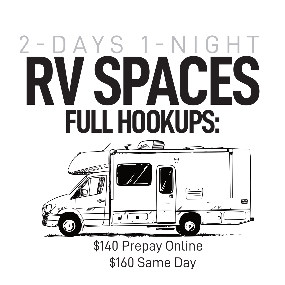 Image of RV Spaces