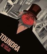 "Image of TOUNDRA ""Das Cabinet des Dr. Caligari"" 2xLP+CD"