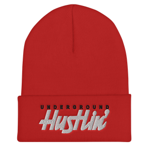 Image of UGH 90s Sports Logo Beanie