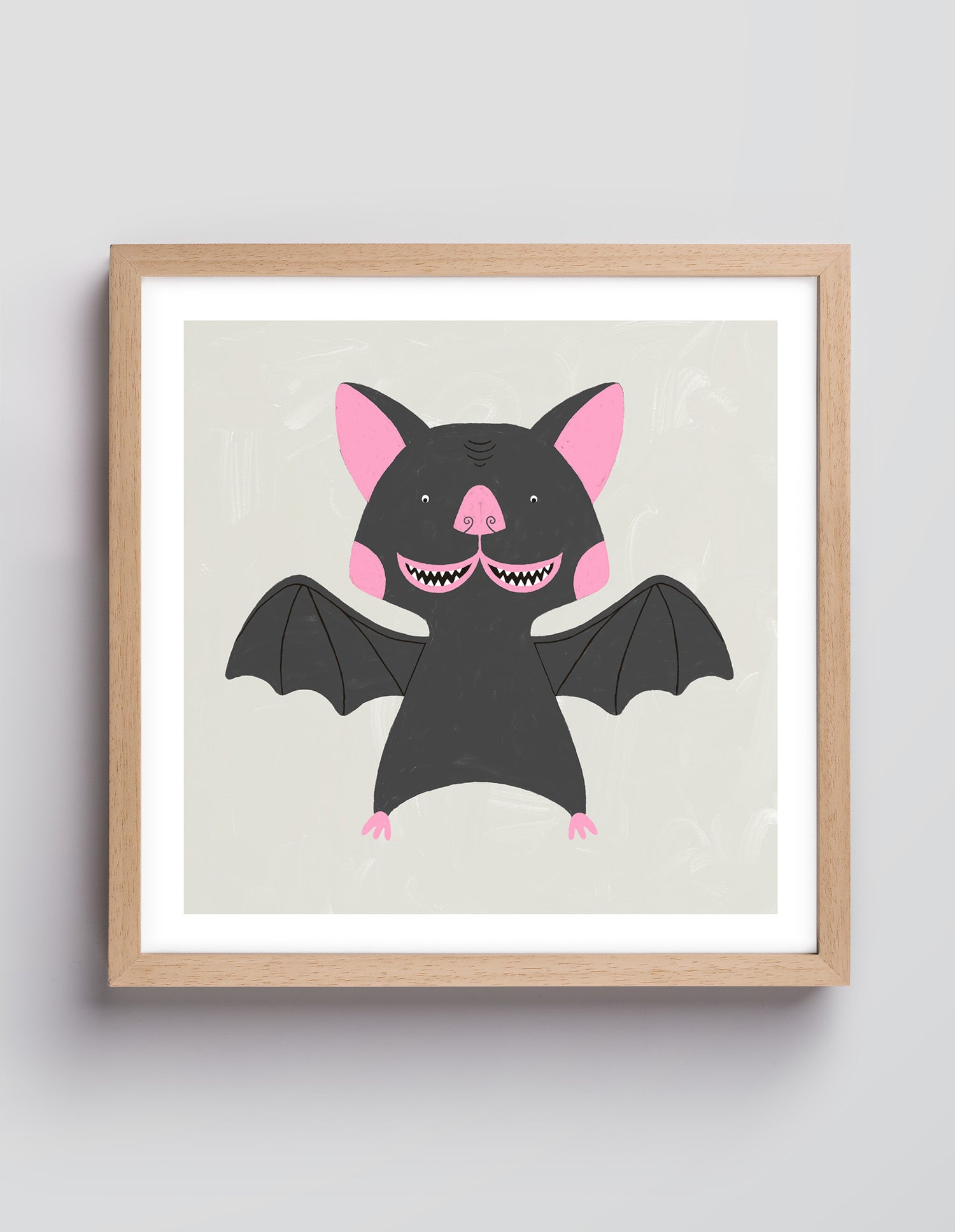 Image of BAT 21×21