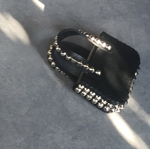 Image of SPIKE MINI BAG