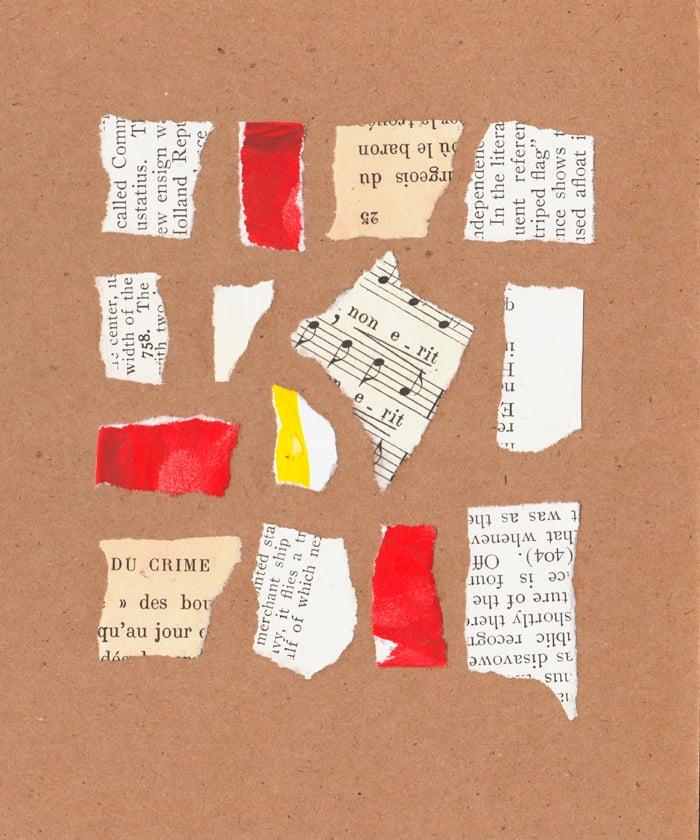 Image of Sonnet III - Du Crime