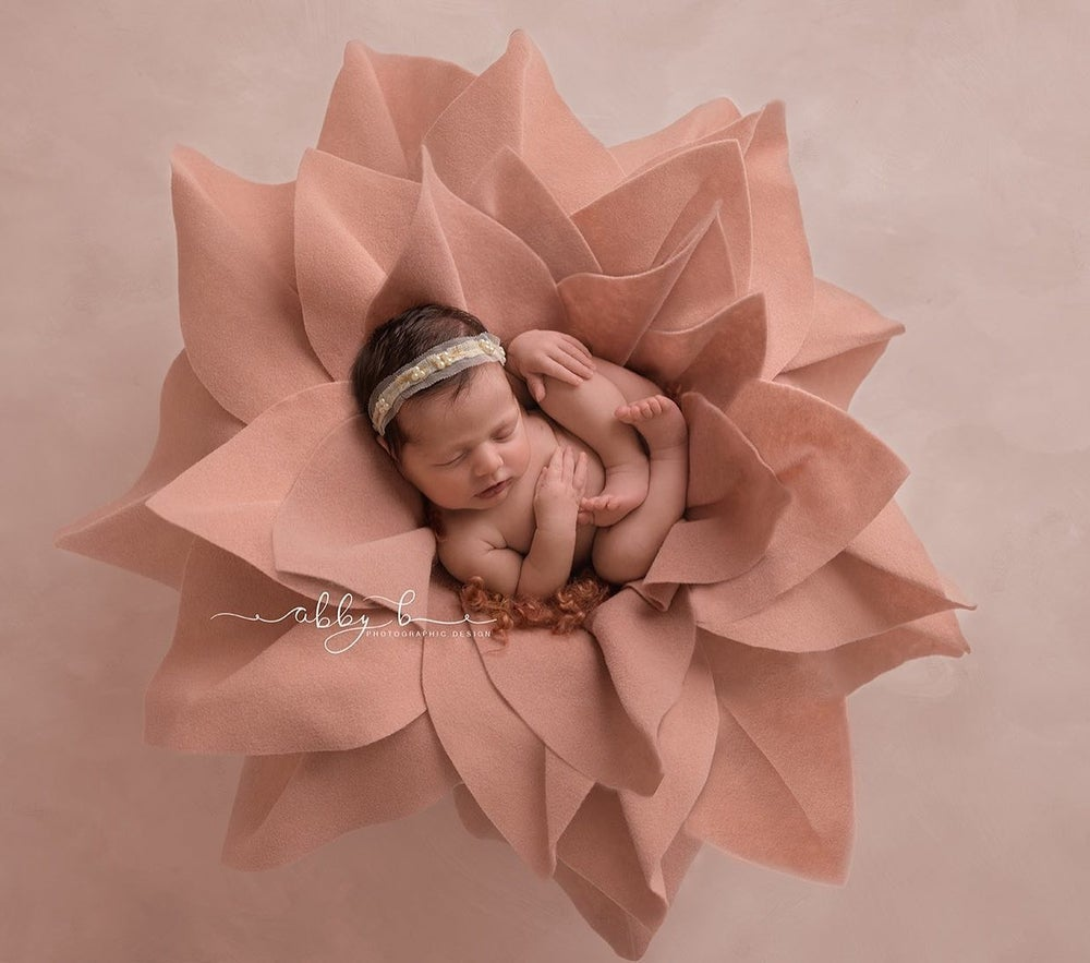 Image of Tulle and pearls headband