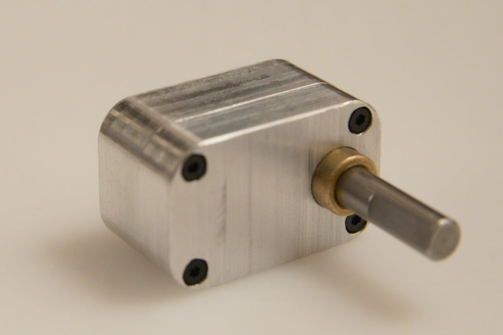 Image of Billet beetleweight gearbox