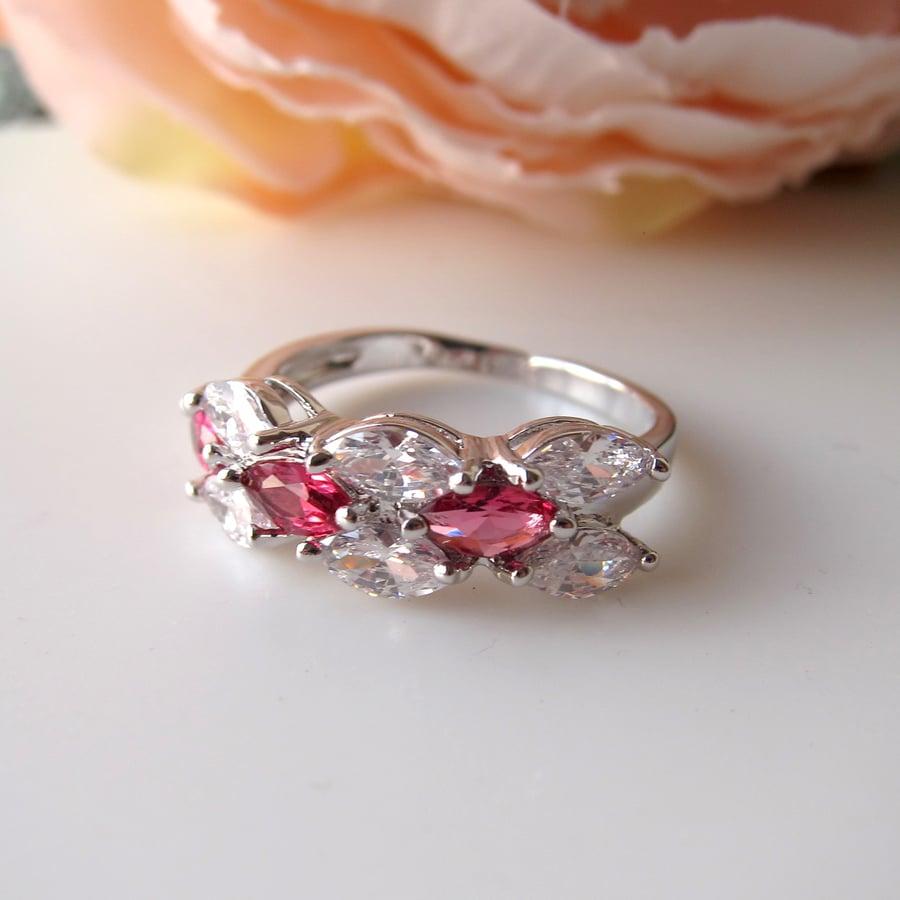 Image of Selene ring