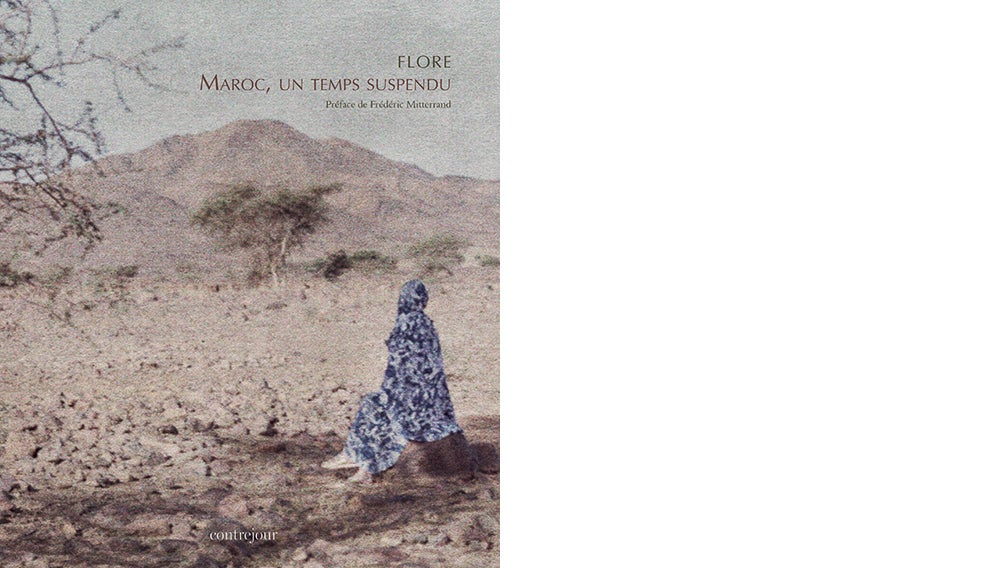 Image of  FLORE Maroc, un temps suspendu