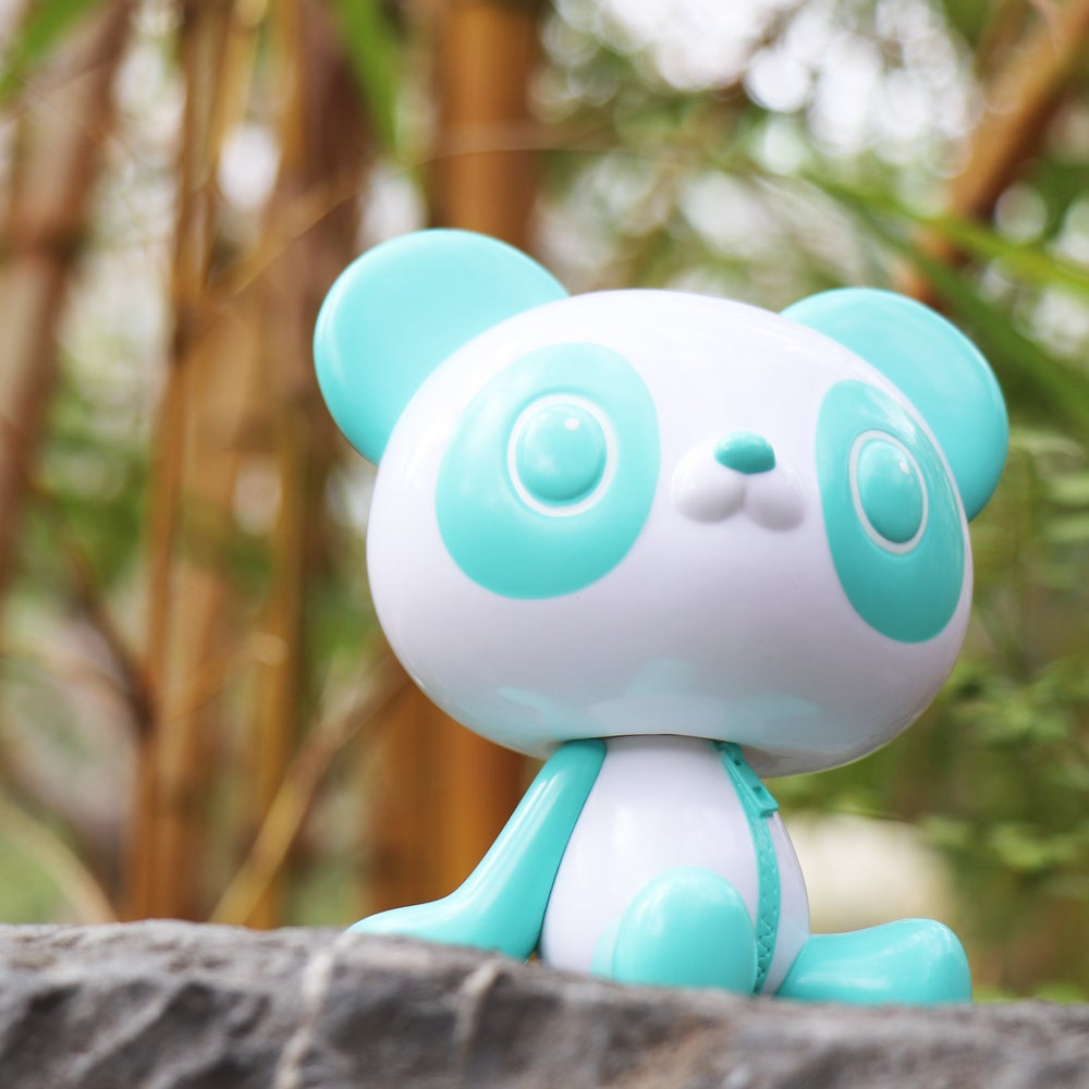 Image of HAPPIPLAYGROUND PANDA (FROST VARIANT)