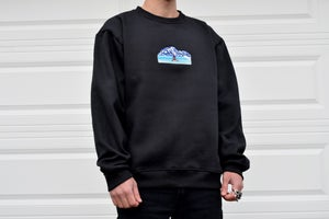 Image of Helicopter Sweater