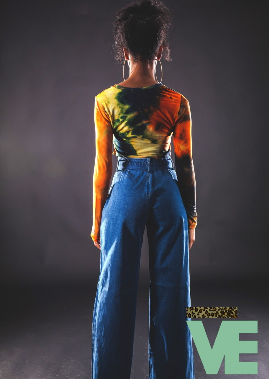 Image of Jane Jeans