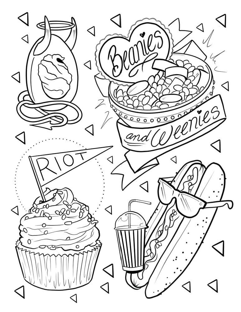 Image of Snacks 4 Life