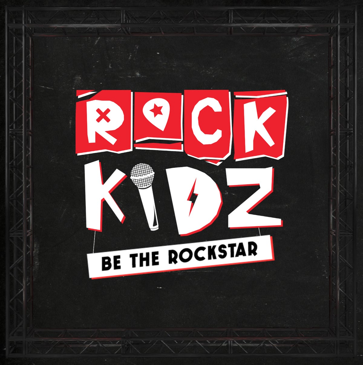 Image of Rock Kidz CD