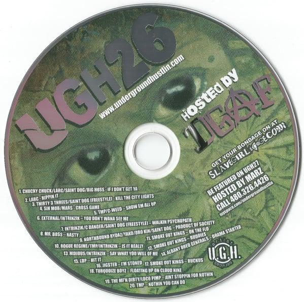 Image of UGH26 - Hosted by DGAF