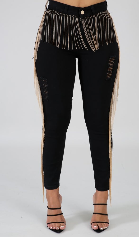 Image of Dance With Me Denim