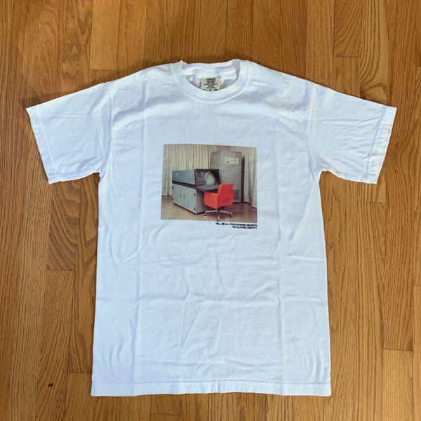 """Image of """"Tunnel Vision"""" Shirt"""