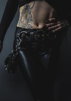 Image of Razor Belt/Bag