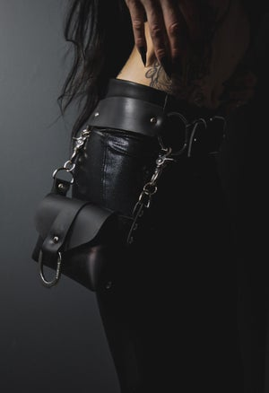 Image of Razor Belt/Bag