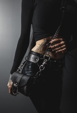 Image of Razor Bag with Strap