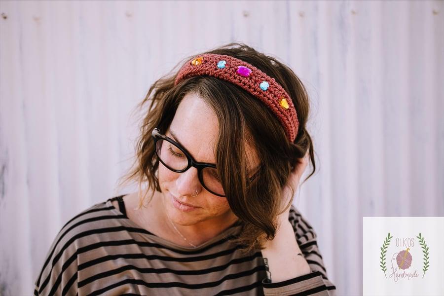 Image of Be A Gem Headband