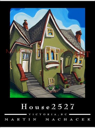 Image of House 2527