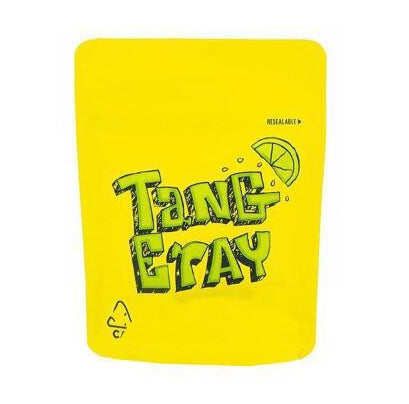 Image of Cookies Tang Eray Bags Empty 3.5 to 7g Size Smell Proof Mylar Cookies Bags Regular price $0.99