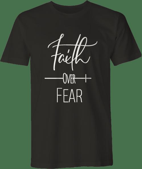 Image of Faith Over Fear