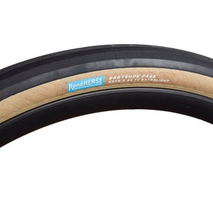 Image of René HERSE Babyshoe Pass Tire 650B x 42 TC