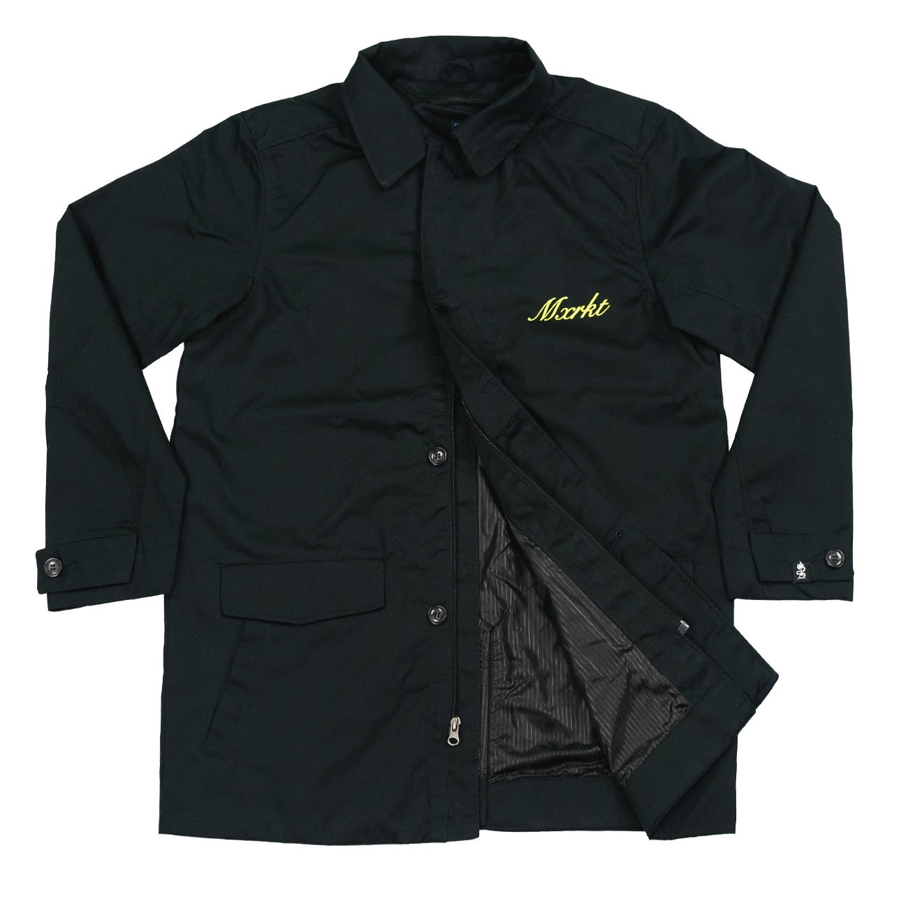 Image of Paisley harbor jacket