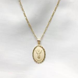 Image of Divine Child V Necklace