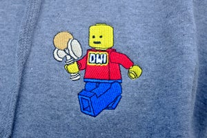 Image of Mini Fig Hoodie
