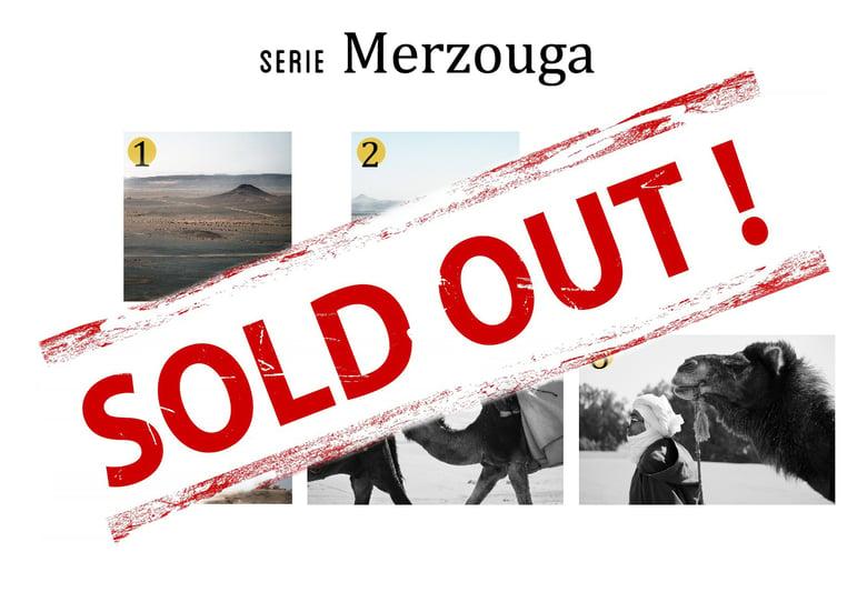Image of Serie Merzouga [NO DISPONIBLE]