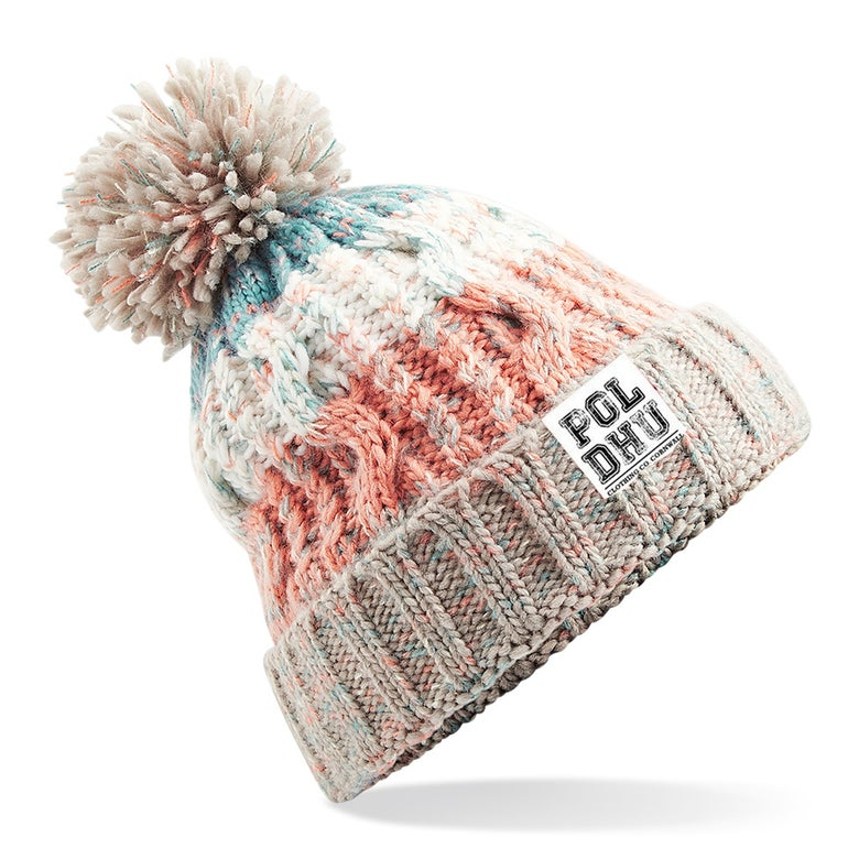 Image of MILKSHAKE BOBBLE HAT