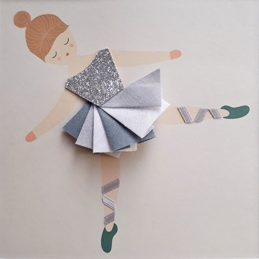 Image of BALLERINE D'HIVER