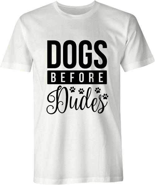 Image of Dogs Before Dudes