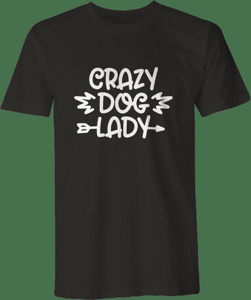 Image of Crazy Dog Lady