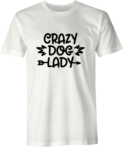 Image of Crazy Dog Lady