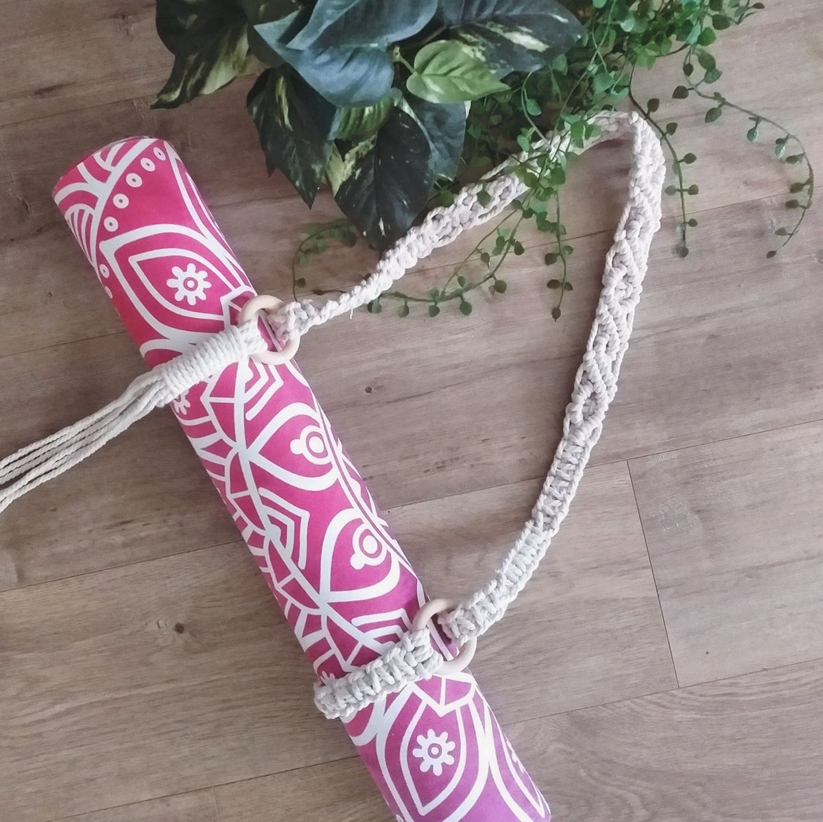 Image of Yoga Mat Strap