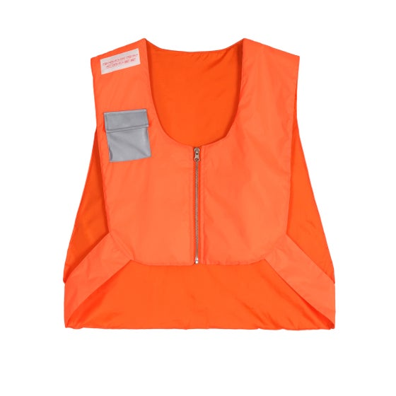 Image of BrokenCross 2019Fw warm vest
