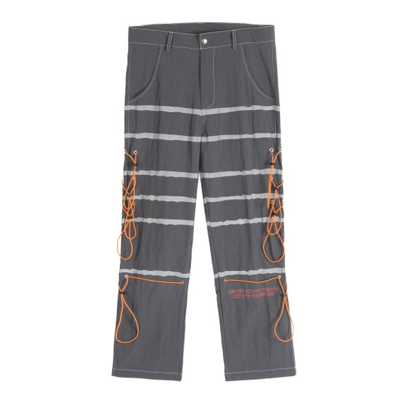 Image of BrokenCross 2019Fw DRAWSTRING Pants