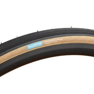 Image of René HERSE Chinook Pass Tire 700C x 28